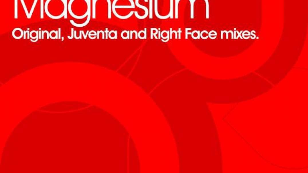 Enyo Giove - Magnesium (Right Face Remix)