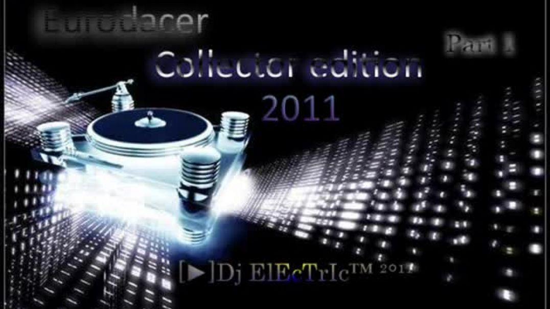 Eurodacer - Ayo Technology (Classic euroi mix)