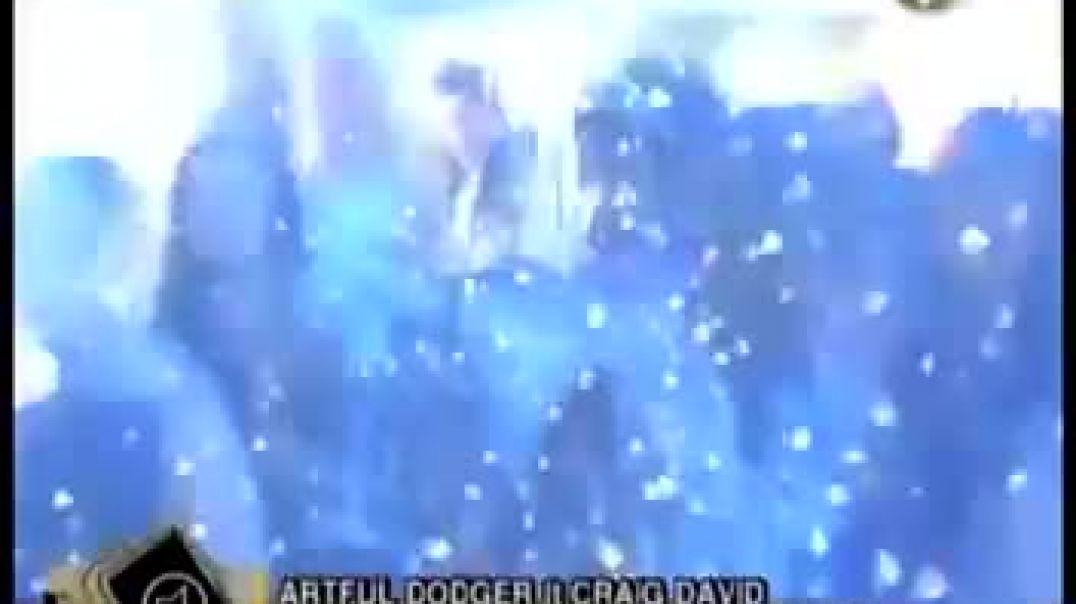 Artful Dodger feat. Craig David - Re-Rewind