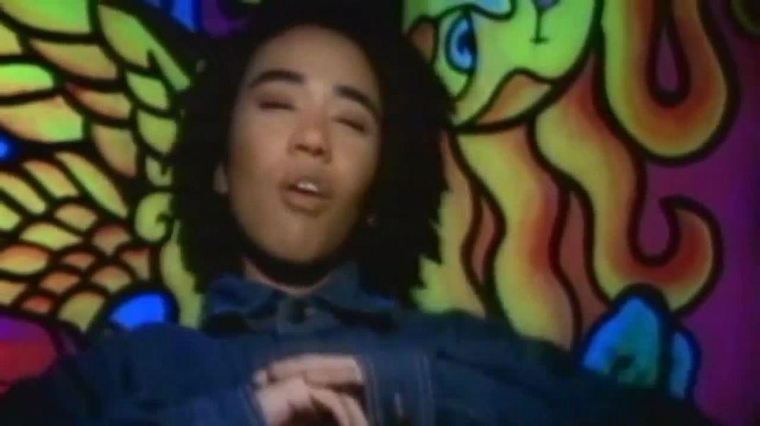 Technotronic - Move It To The Rhythm (1994)
