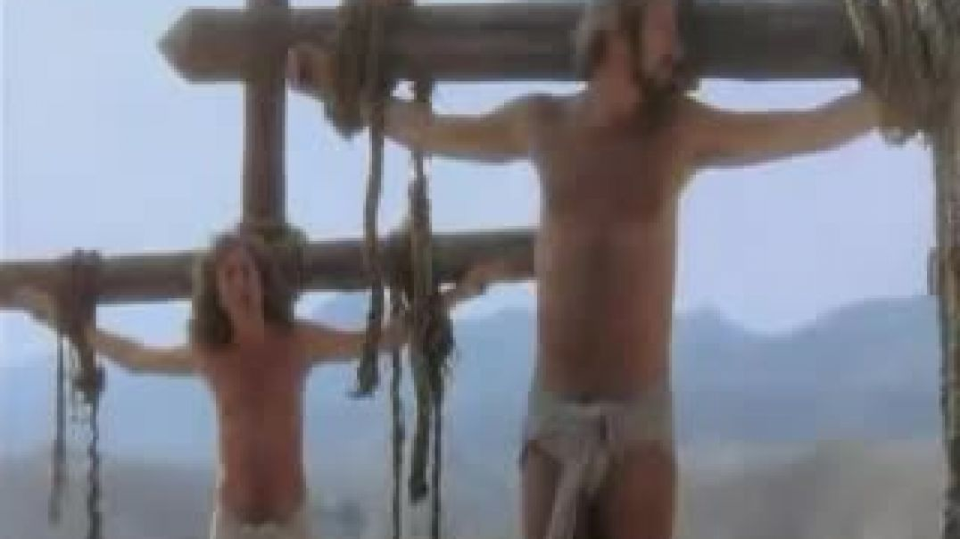 Monty Python - Always Look on the Bright Side of Life