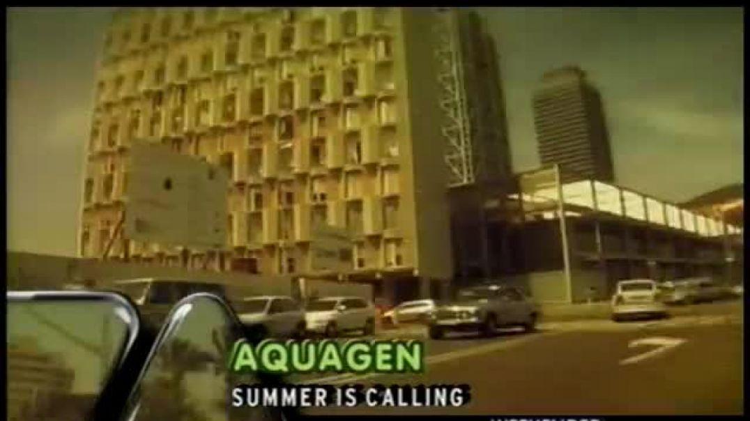 Aquagen - Summer Is Calling