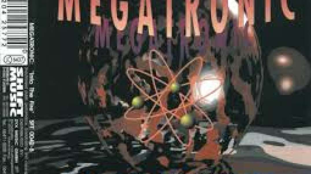 Megatronic - into the fire (Deejays Mix) (1994)