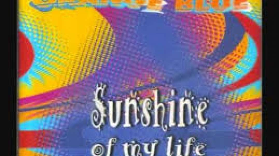 Orange Blue - Sunshine Of My Life (Original Mix)