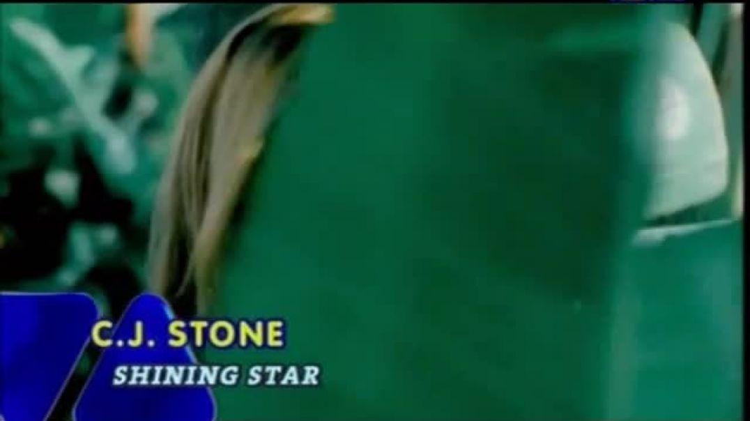 CJ Stone - Shining Star