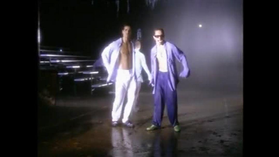 Backstreet Boys - Quit Playing Games