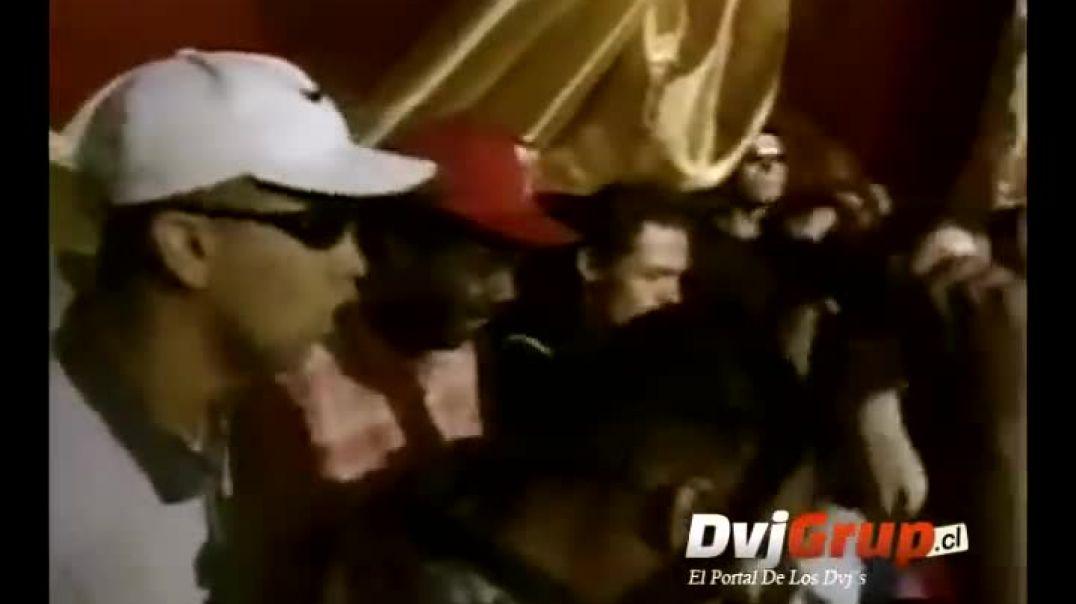 Afrika Bambaataa -  Feel The Vibe  (Dance Mix)