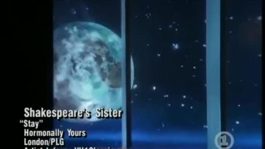 Shakespears Sister - Stay
