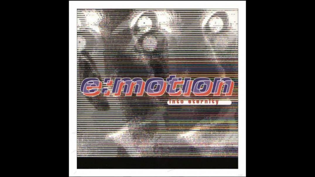 E:Motion - Into Eternity (1995)