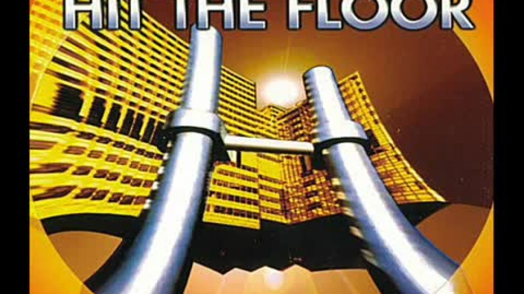 DPR ft Georgia Lewis - Hit The Floor
