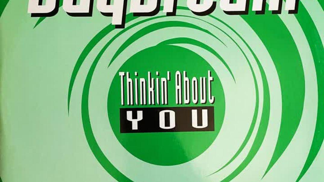 Daydream - Thinkin About You (High Fashion Mix)