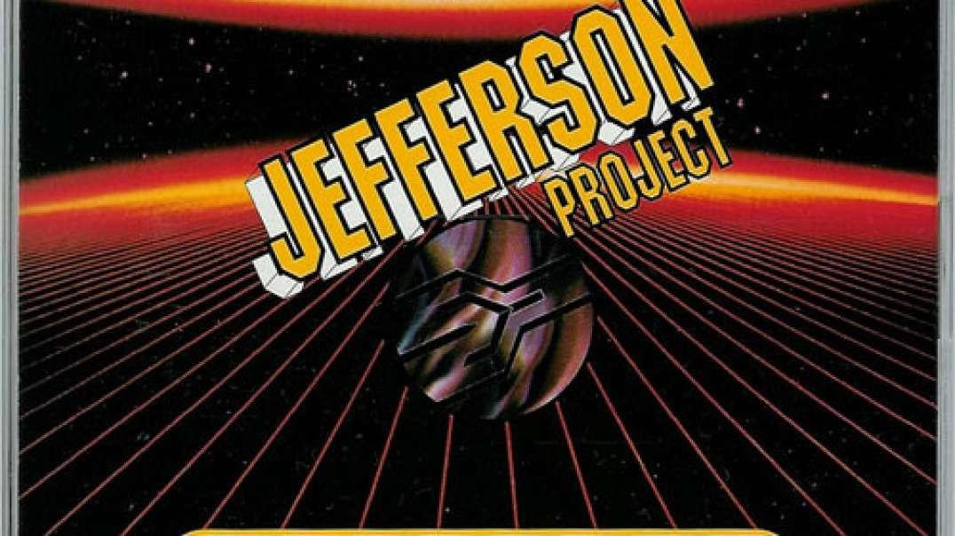 Jefferson Project - You Got Me (Radio Edit)