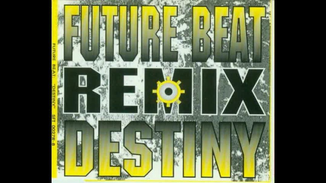 Future Beat - Destiny (Maxi Remix)