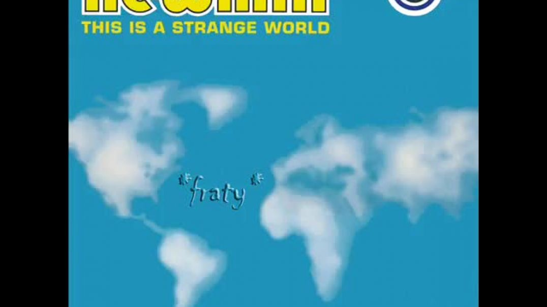 Newmill - This Is A Strange World