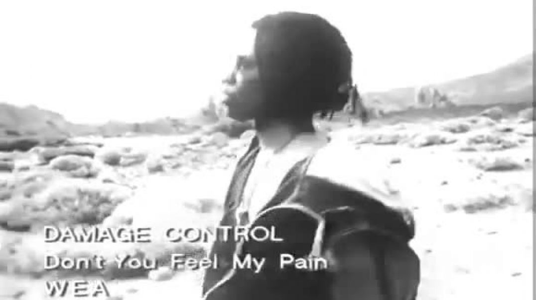 Damage Control - Don't You Feel My Pain