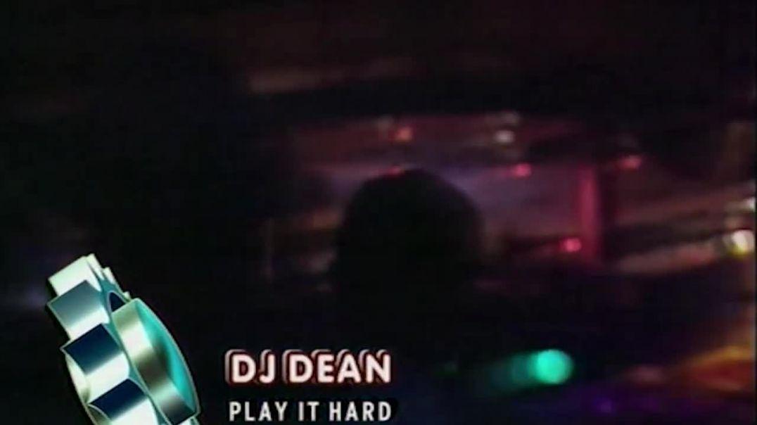 DJ Dean  - Play it Hard ( viva tv )