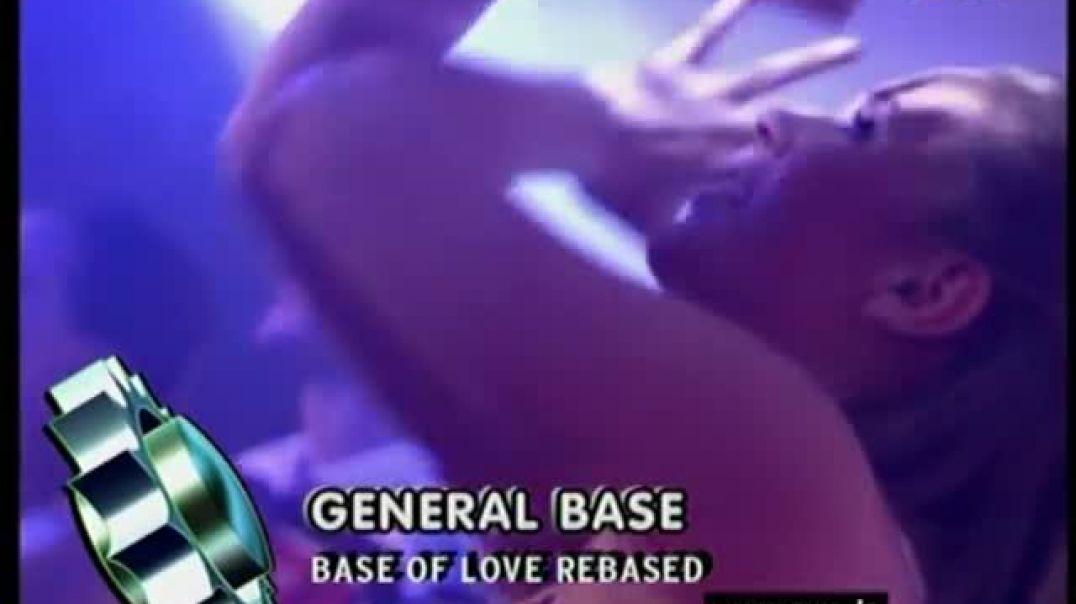 General Base - Base Of Love Rebased ( viva tv )