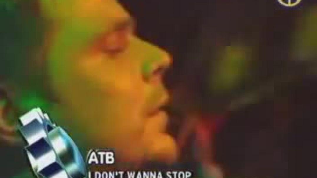 ATB - I Don't Wanna Stop ( viva tv )
