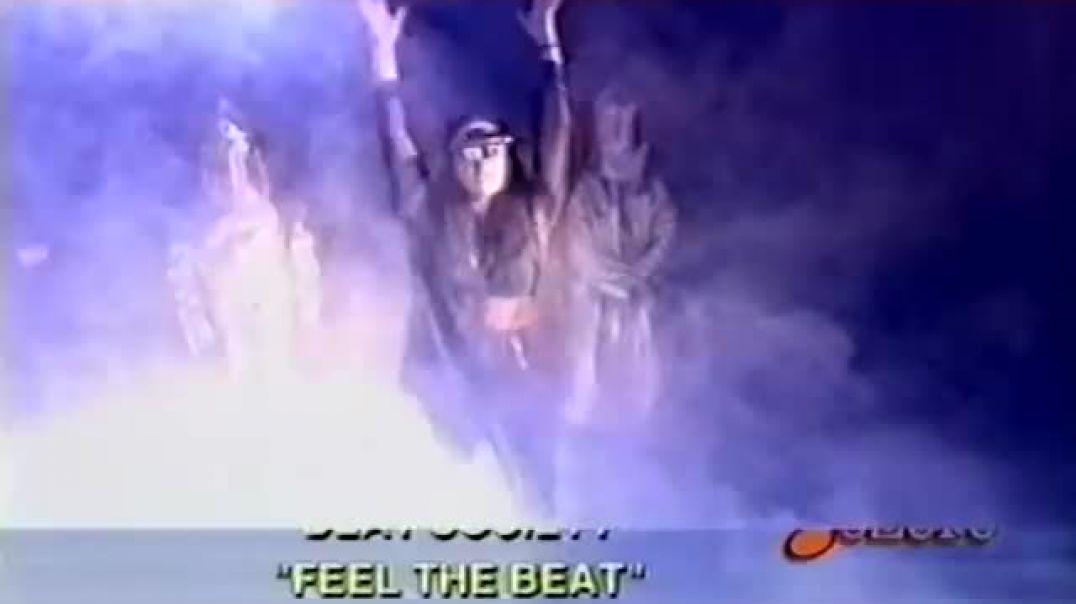 Beat Society - Feel The Beat