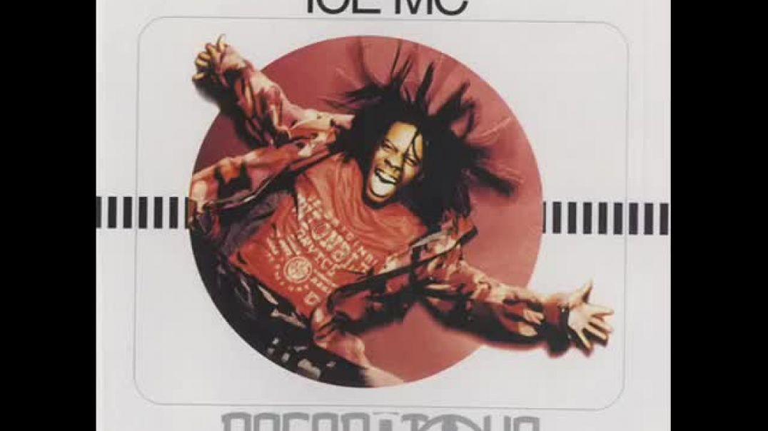Ice Mc - Never Stop Believing