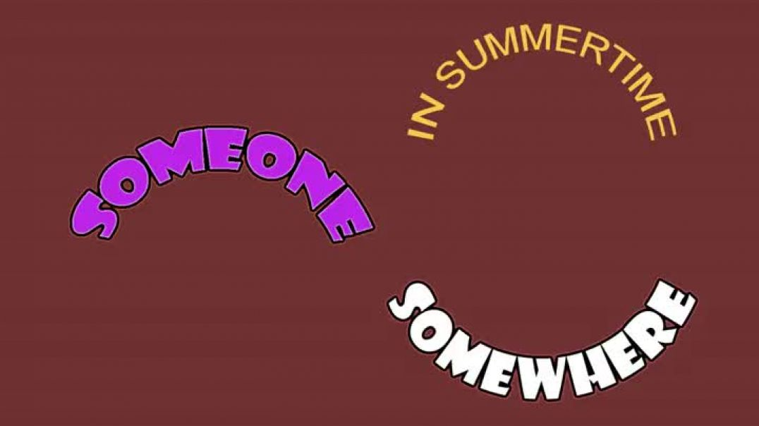 Two Powers - Someone, Somewhere In Summertime (Factory Team Edit)