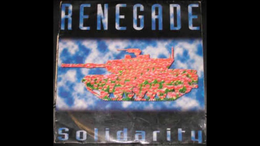 Renegade - Solidarity (Factory Team Remix)