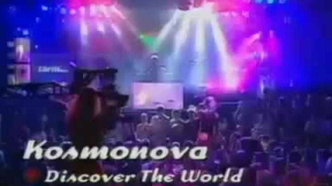Kosmonova  - Discover The World ( viva tv )