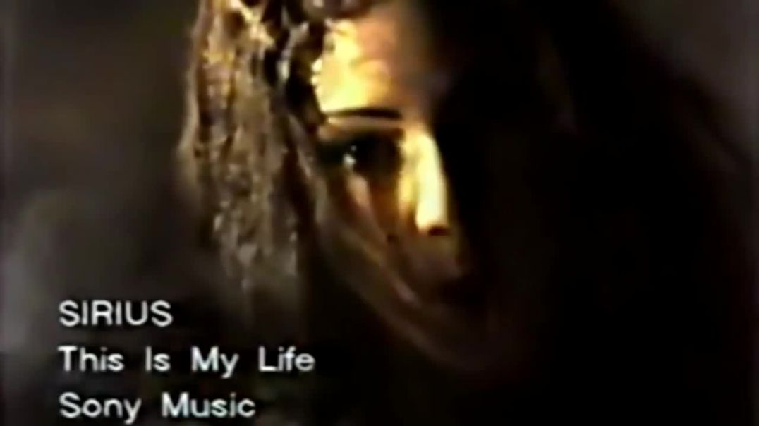 Sirius - This Is My Life