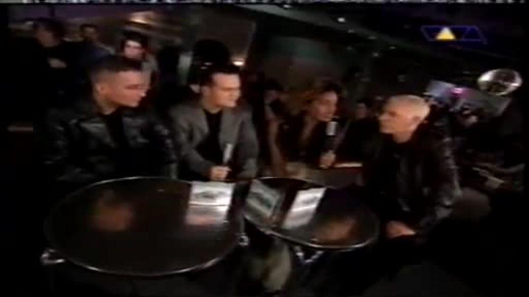 Scooter - Call me Mañana ( viva tv )