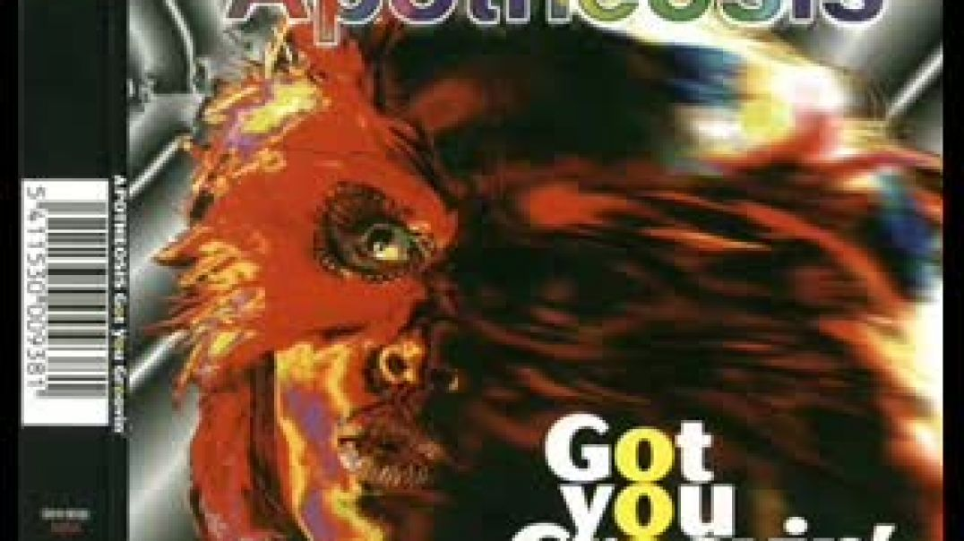 Apotheosis - Got You Groovin
