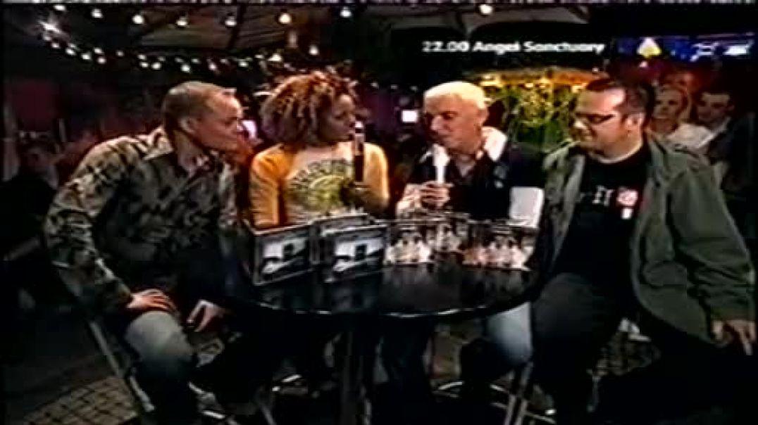 Scooter - The Night ( viva tv )
