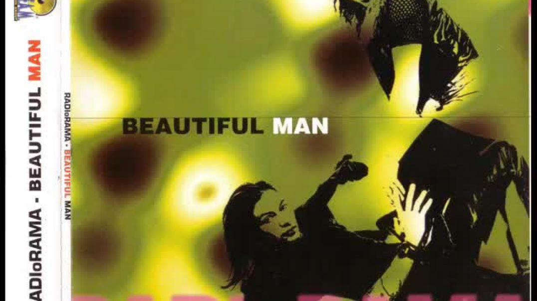 Radiorama - Beautiful Man (Radio Edit)