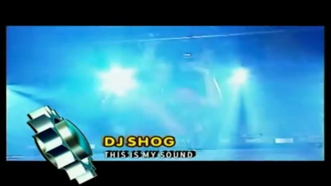 Dj Shog - This Is My Sound ( viva tv )