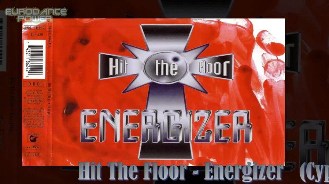 Hit The Floor - Energizer