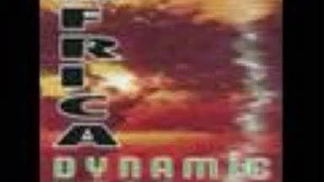 Dynamic Base - Africa