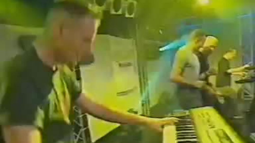 Scooter - Fuck The Millenium ( viva tv )