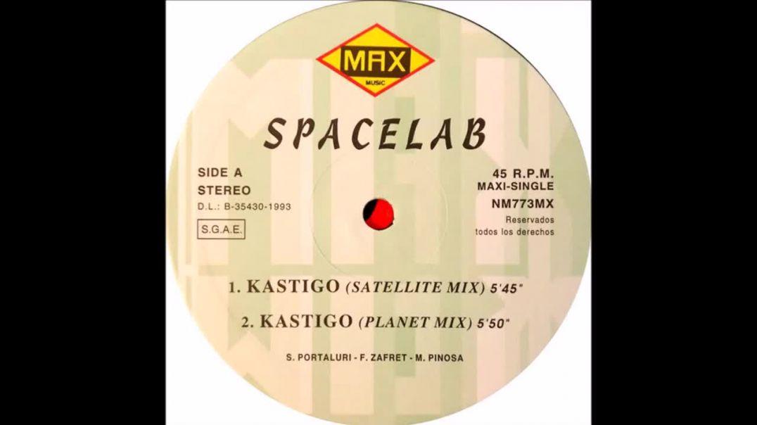 Spacelab - Kastigo (Satellite Mix)