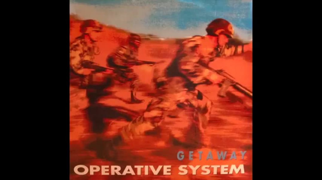Operative System - Getaway (Extended)
