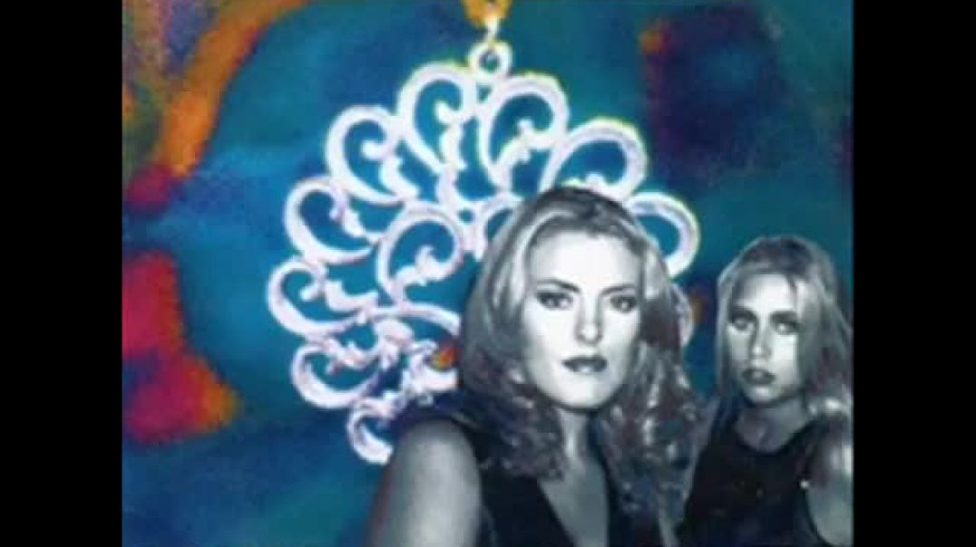 Church Sisters - Rock Your Body (Dj Raf Giusti Mix)