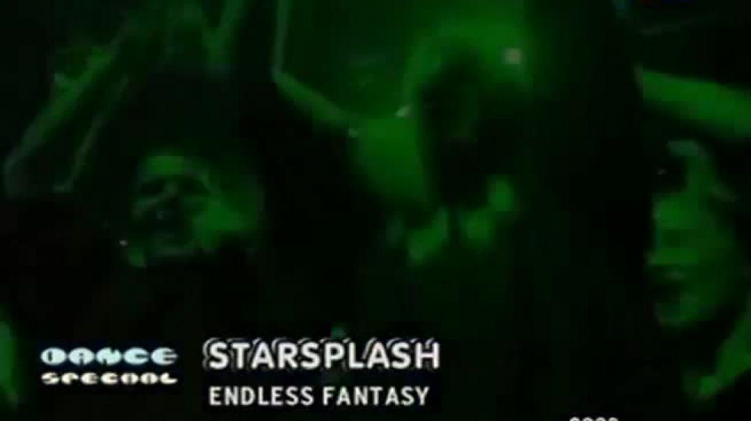 Starsplash - Endless Fantasy ( viva tv )
