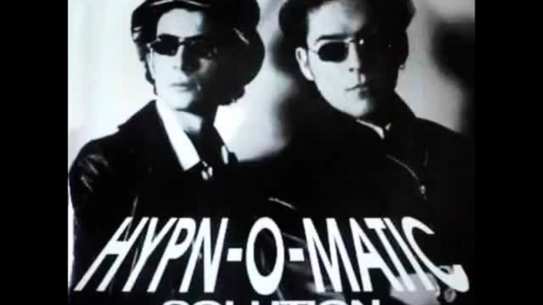 Hypn-O-Matic - Solution (Extended)
