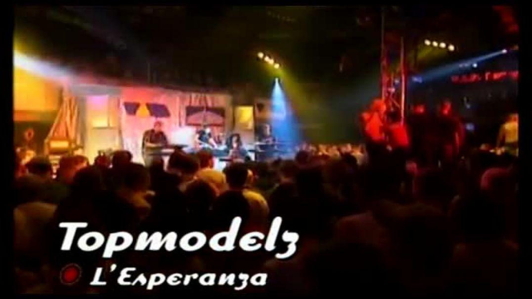 TopModelz - L Esperanza ( viva tv )