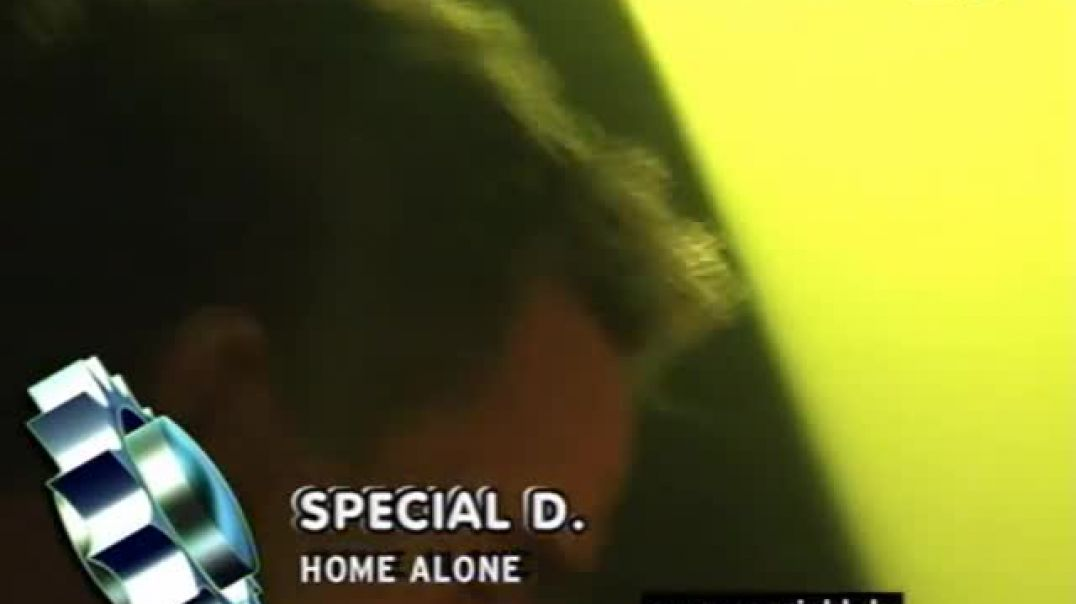 Special D - Home alone ( viva tv )
