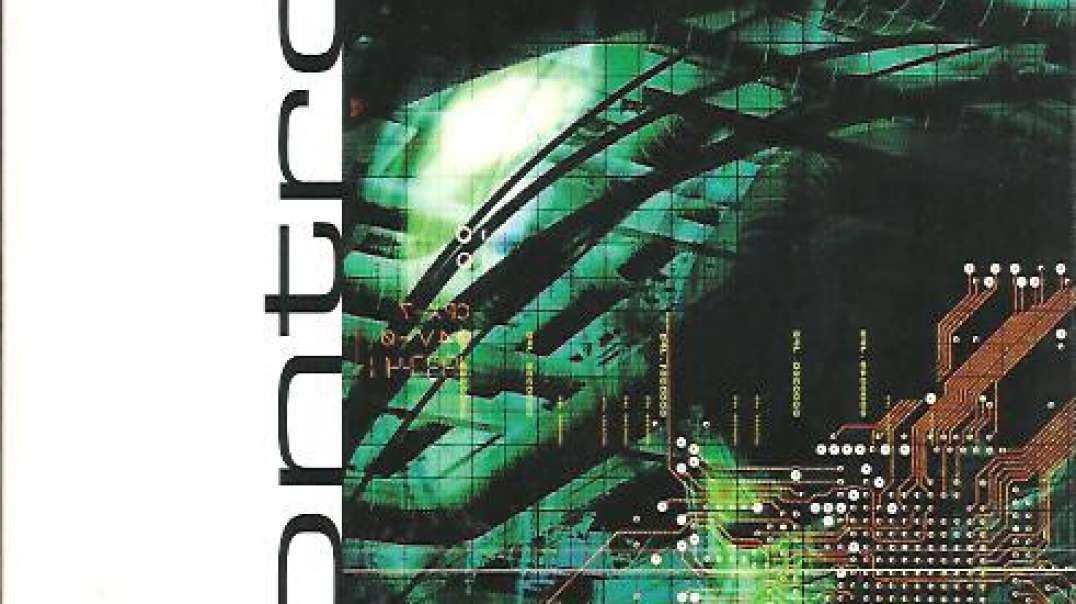 Junk Project - Control (99)
