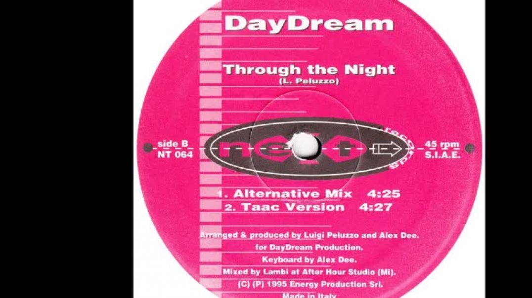 Daydream - Through The Night (Taac Version) (B2)