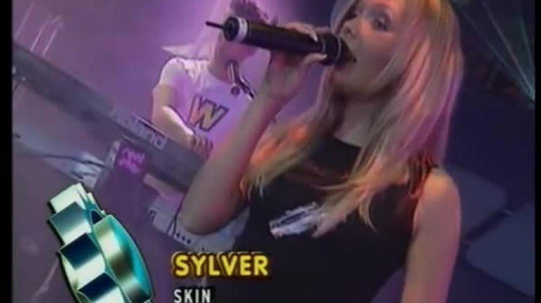 Sylver - Skin ( viva tv )