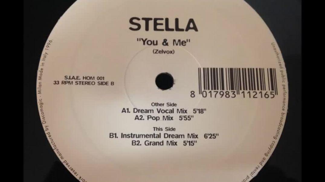 Stella - You & Me