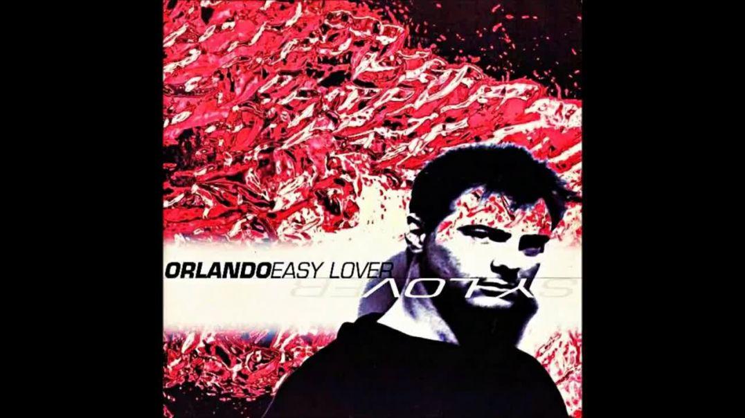 Orlando - Easy Lover (Factory Team Remix)
