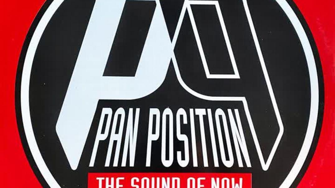 Pan Position -The Sound of Now (Lodi-Mango Mix)