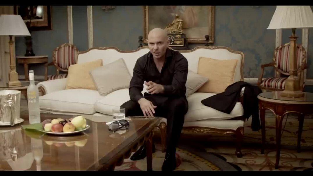 Pitbull ft Shakira - Get It Started